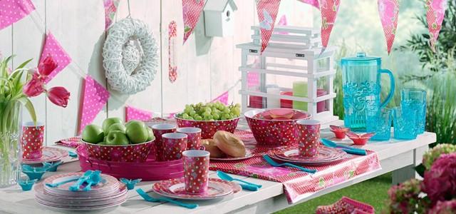 Een onvergetelijk lentefeest organiseren tadaaz blog for Leuke versiering