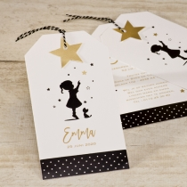 silhouetkaart-meisje-black-white-en-touch-gold-TA586-121-15-1
