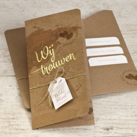 trouwkaart-pochette-boarding-pass-kraft-TA108-125-15-1