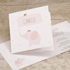 wit-geboortekaartje-vrolijke-roze-olifant-TA507-133-15-1