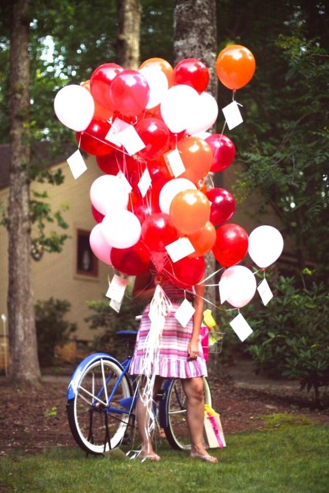 4 Fantastische Ideeen Om Je 30ste Verjaardag Memorabel Te Maken