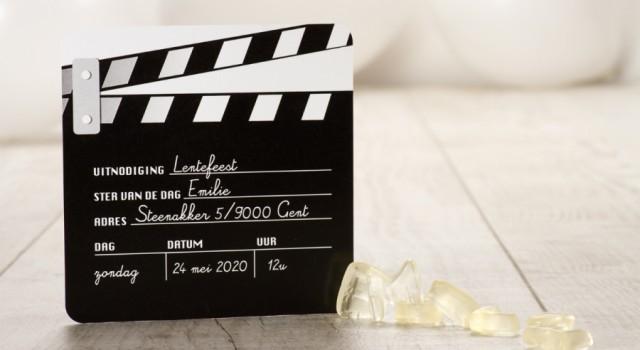 thema communiefeest film