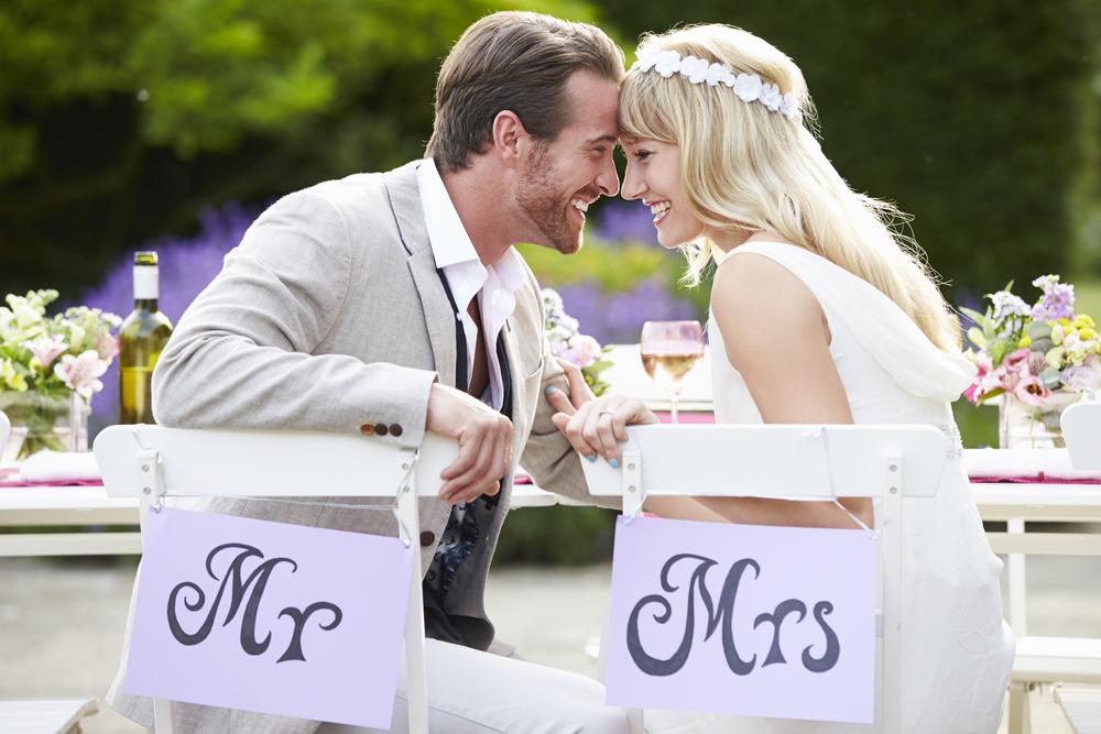 Deze huwelijkstradities zijn nog steeds populair