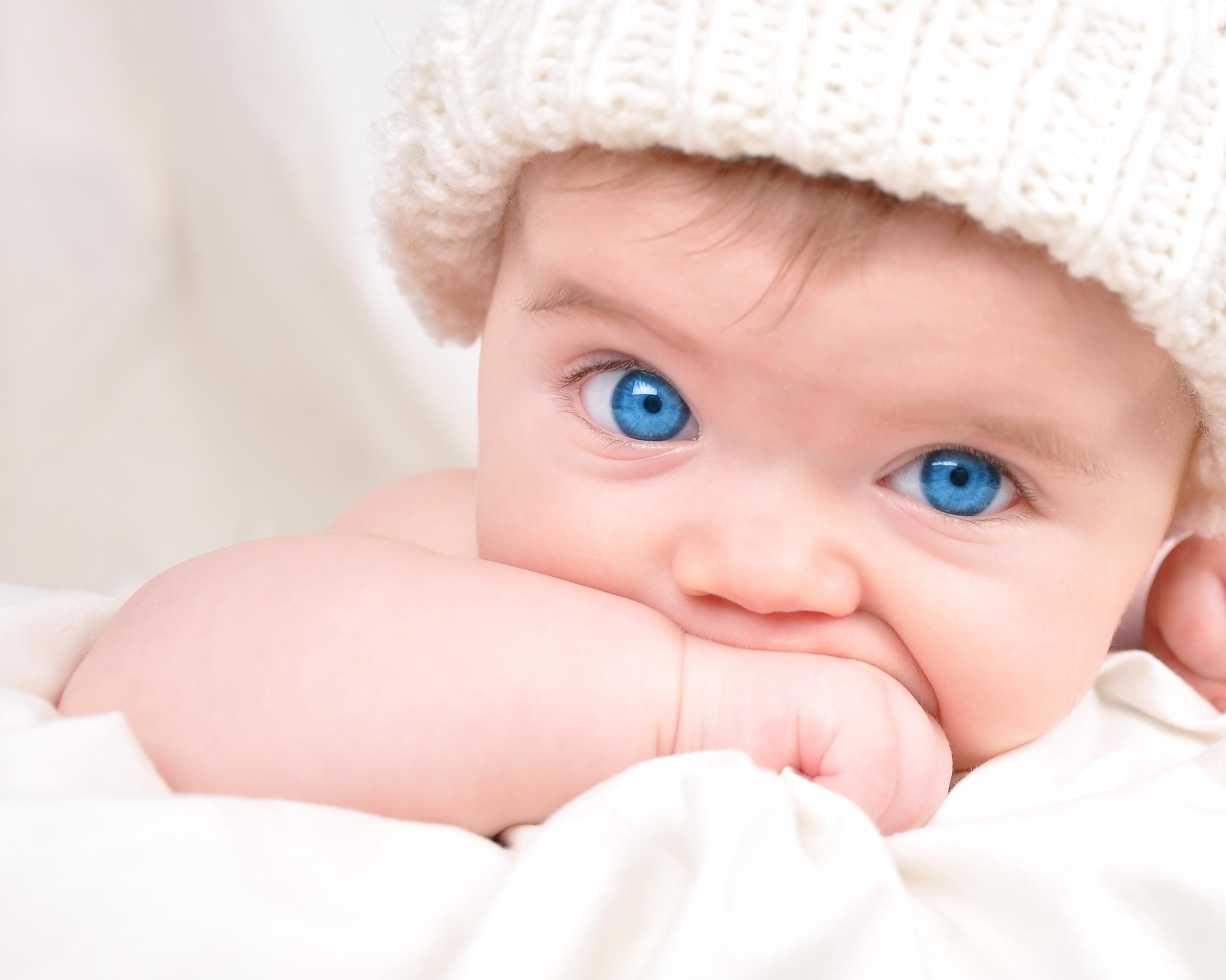 De mooiste babyfoto's maak je zelf