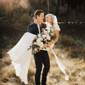 Alles wat je wilt weten over bruilofttrends voor 2019!