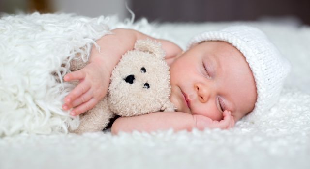 Gepersonaliseerde geschenkjes geboorte