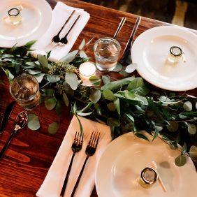 Maak een feest van je feesttafel!