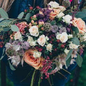 Het bruidsboeket, alles wat je moet weten!