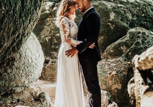 Trouwtradities voor het bruidspaar