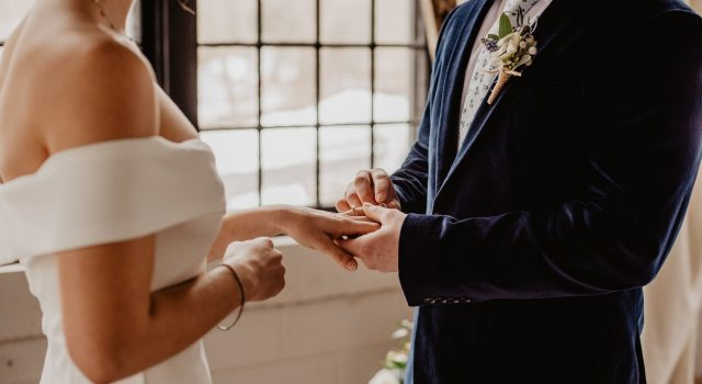 Huwelijk na corona